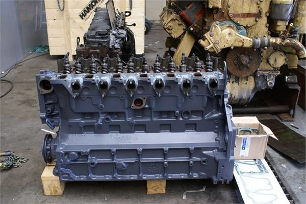 VOLVO D7D LAE2 engine for VOLVO D7D LAE2 wheel loader