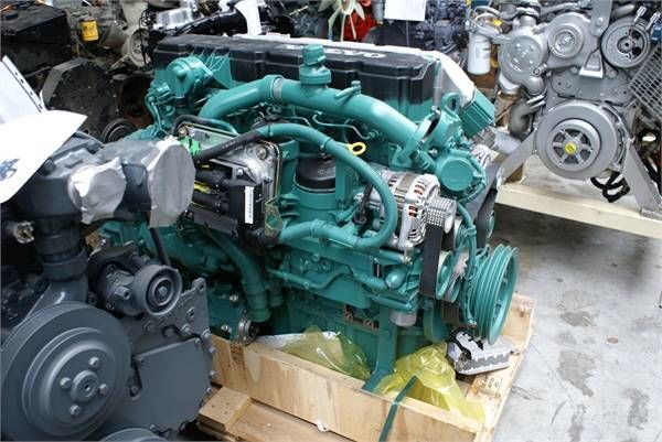 VOLVO D7E engine for VOLVO D7E truck