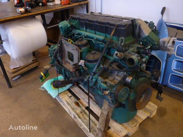 VOLVO D7F 260 engine for truck
