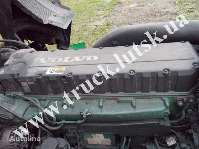 VOLVO FH12 engine for VOLVO FH12 tractor unit