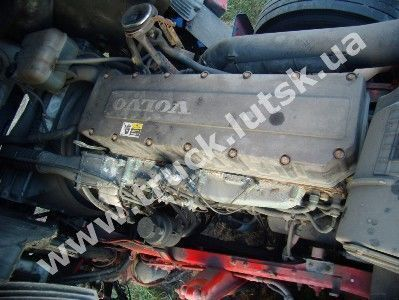 VOLVO FH12 380 EURO2 engine for VOLVO  FH12 380 EURO2 truck
