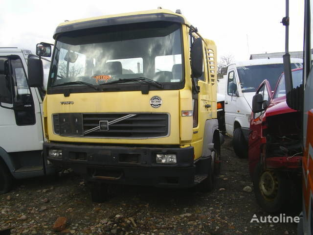 Volvo D6 engine for VOLVO FL 6 truck
