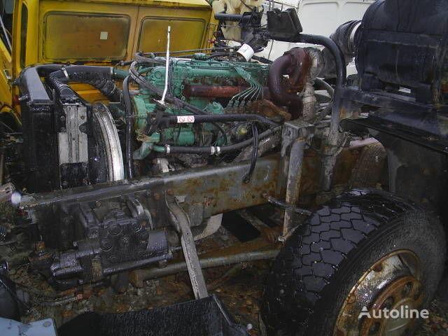 Volvo TD63ES engine for VOLVO FL 614 truck
