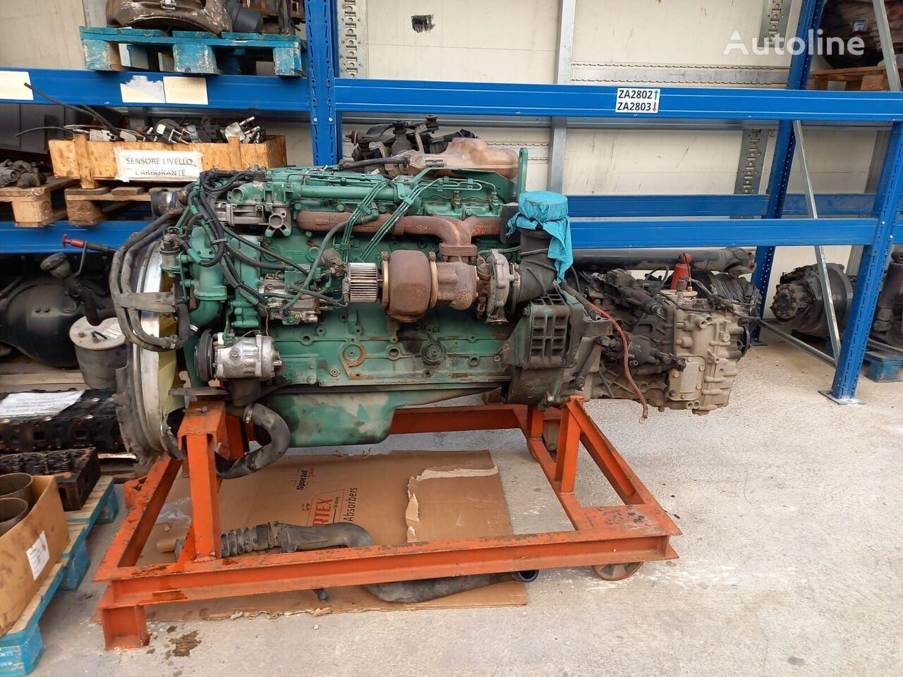VOLVO FL6 engine for truck