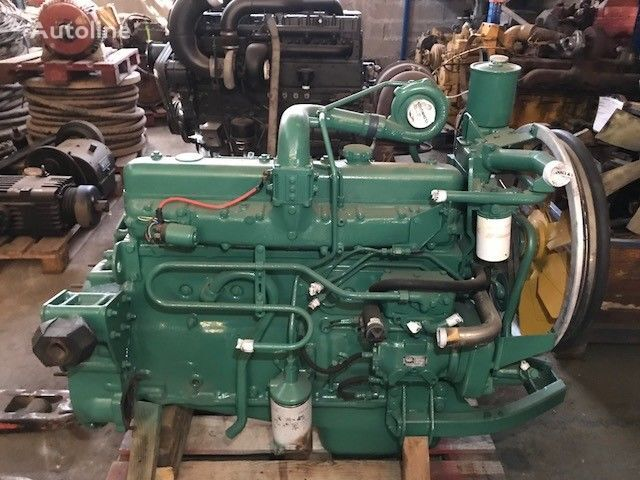 VOLVO TD 70G engine for truck
