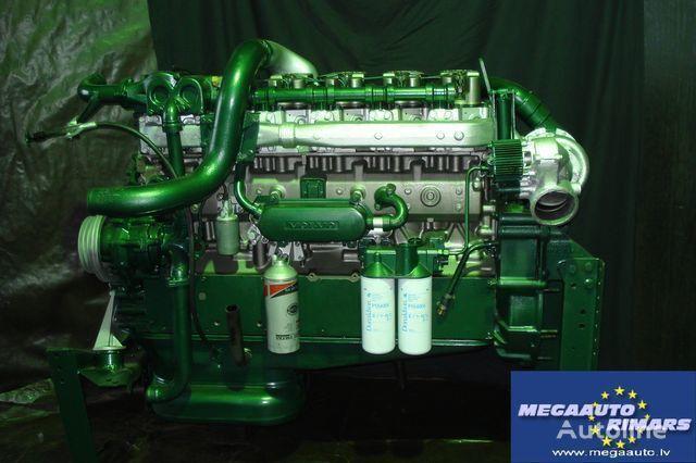 VOLVO TD163ES engine for VOLVO F16 truck