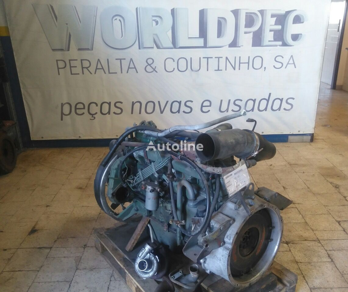 VOLVO TD41 - Engine TD41 / TMD41 engine for truck