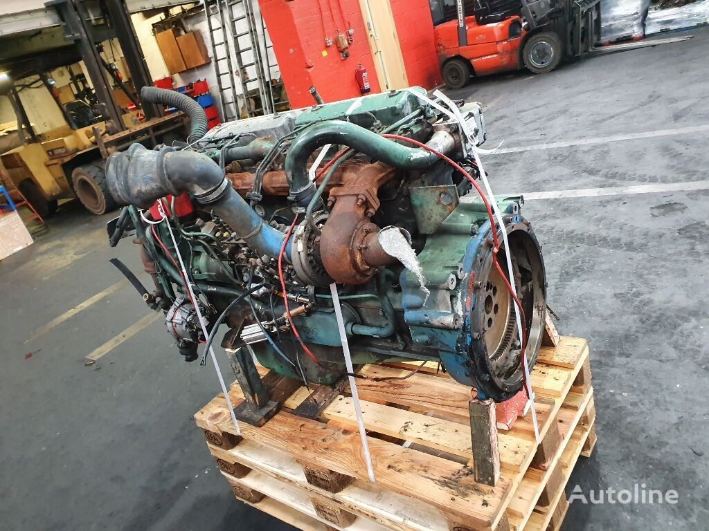 VOLVO TD71A engine for truck