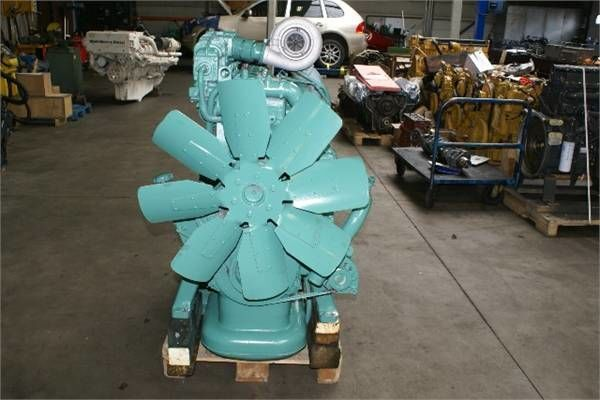 VOLVO TWD 1231 VE engine for VOLVO other construction equipment