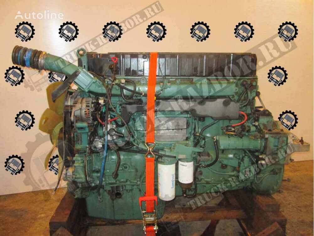 VOLVO DVS engine for VOLVO D12D tractor unit