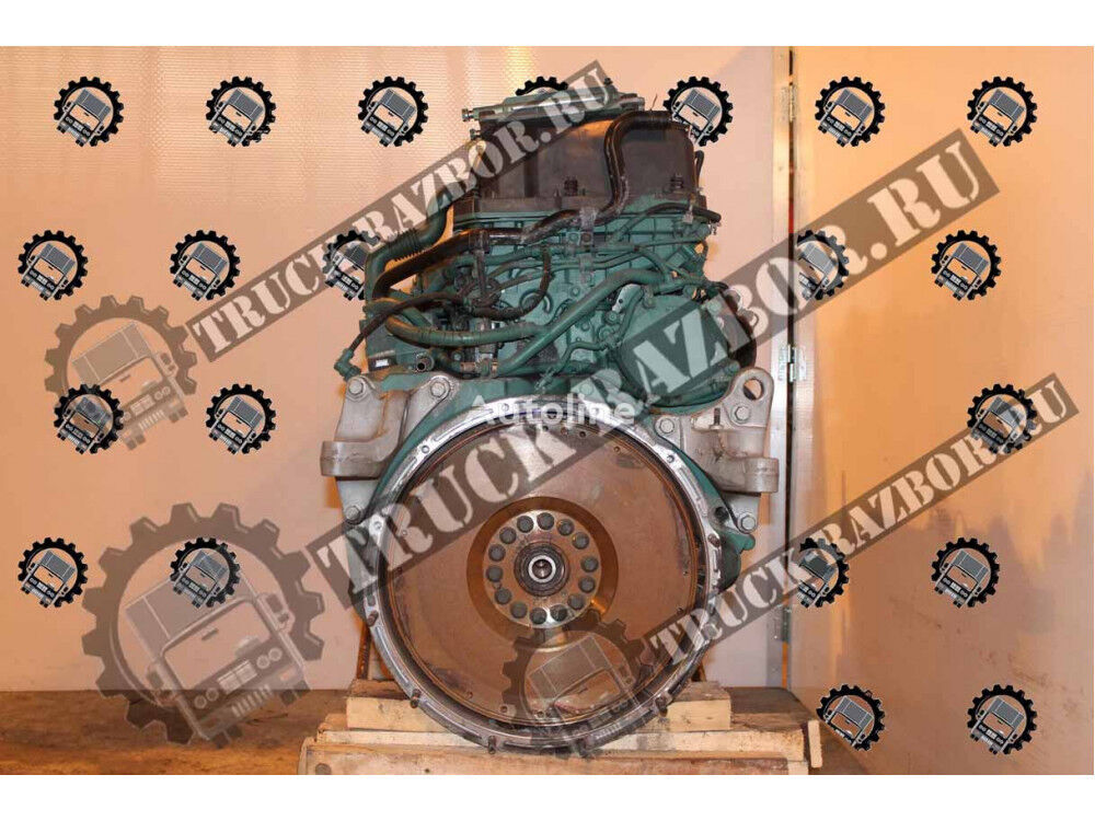 VOLVO DVS engine for VOLVO FH tractor unit