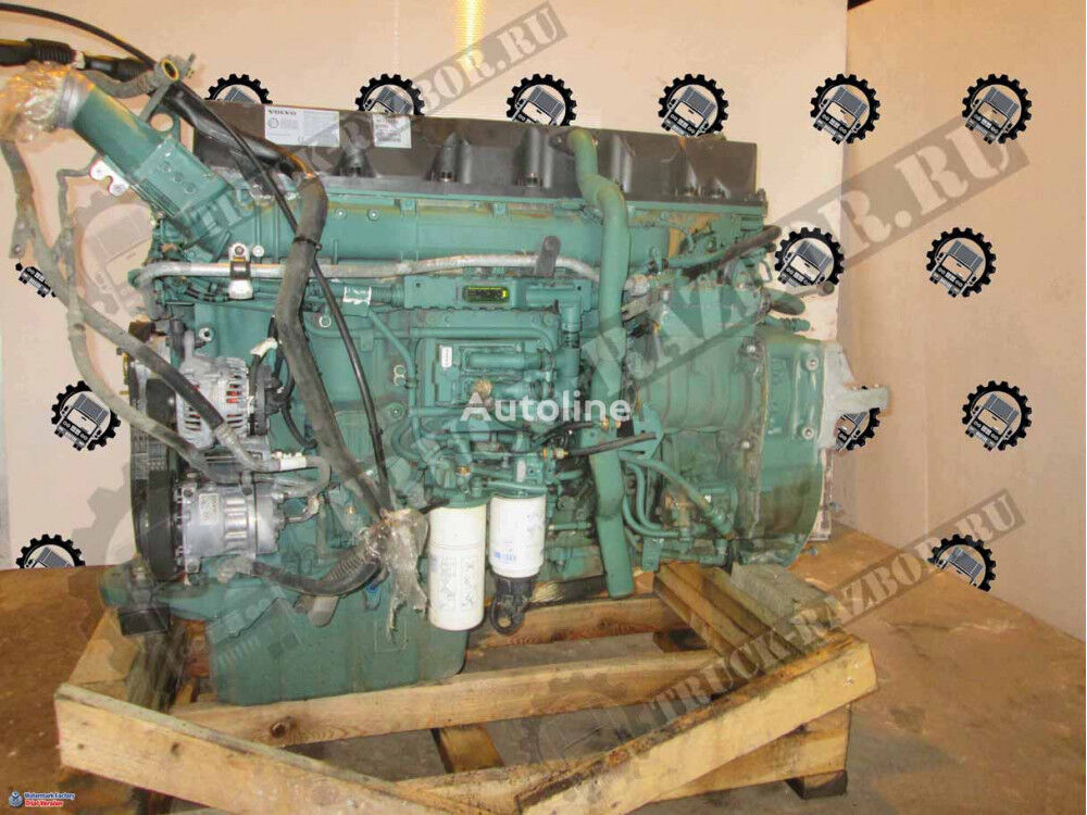 VOLVO DVS D13A engine for VOLVO tractor unit