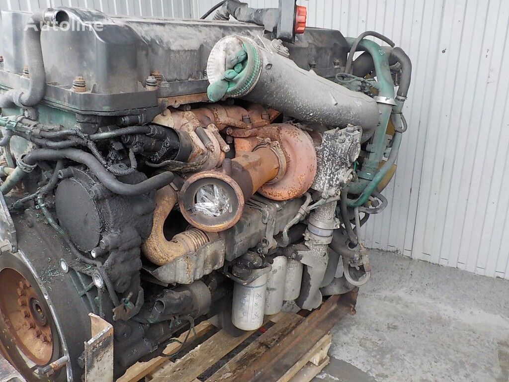 VOLVO v sbore D13B440 engine for truck