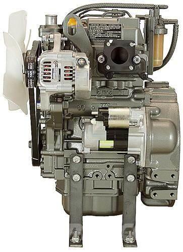 YANMAR 2TNV70 engine for truck
