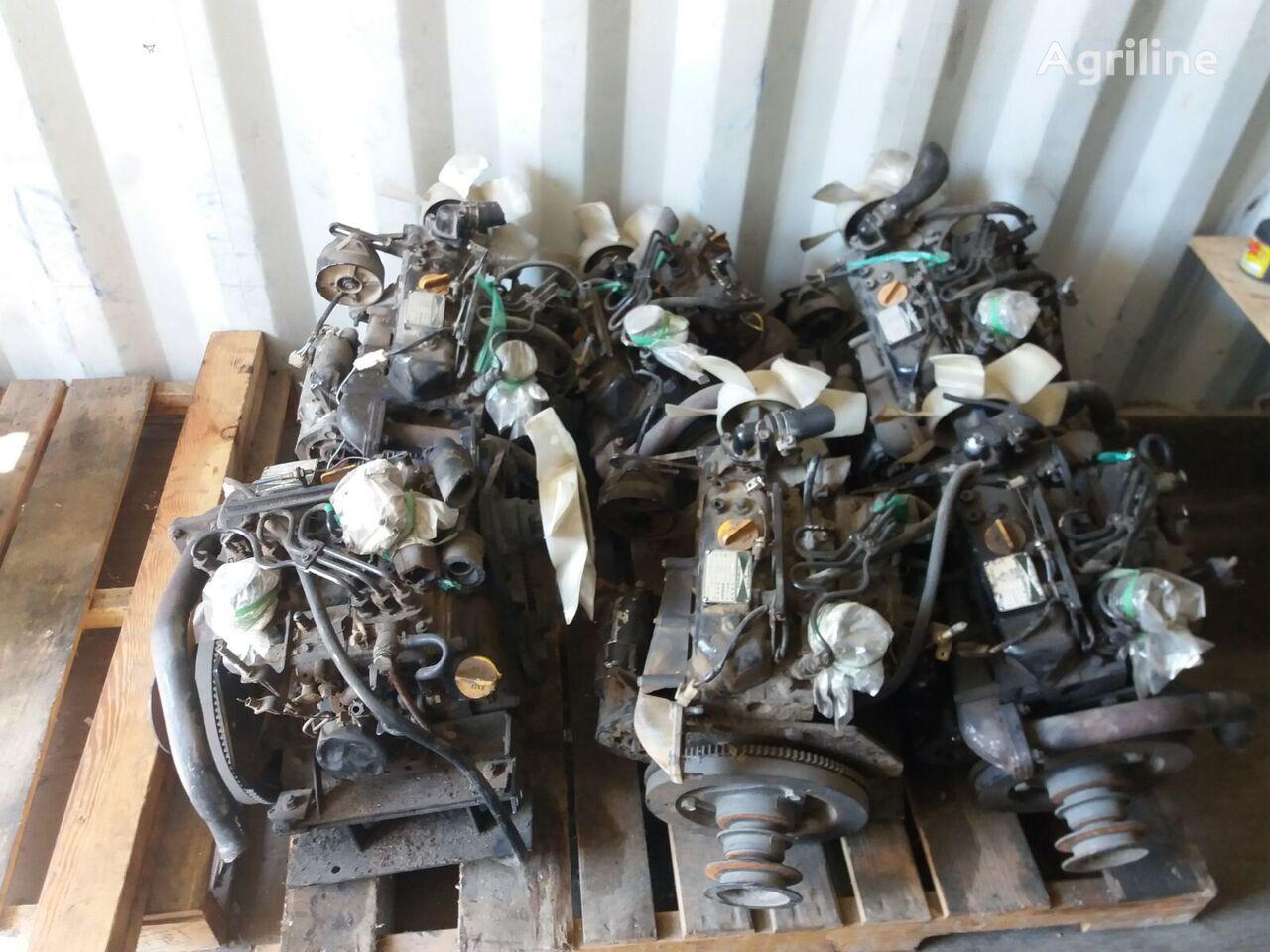 YANMAR 3TN63 engine for mini tractor