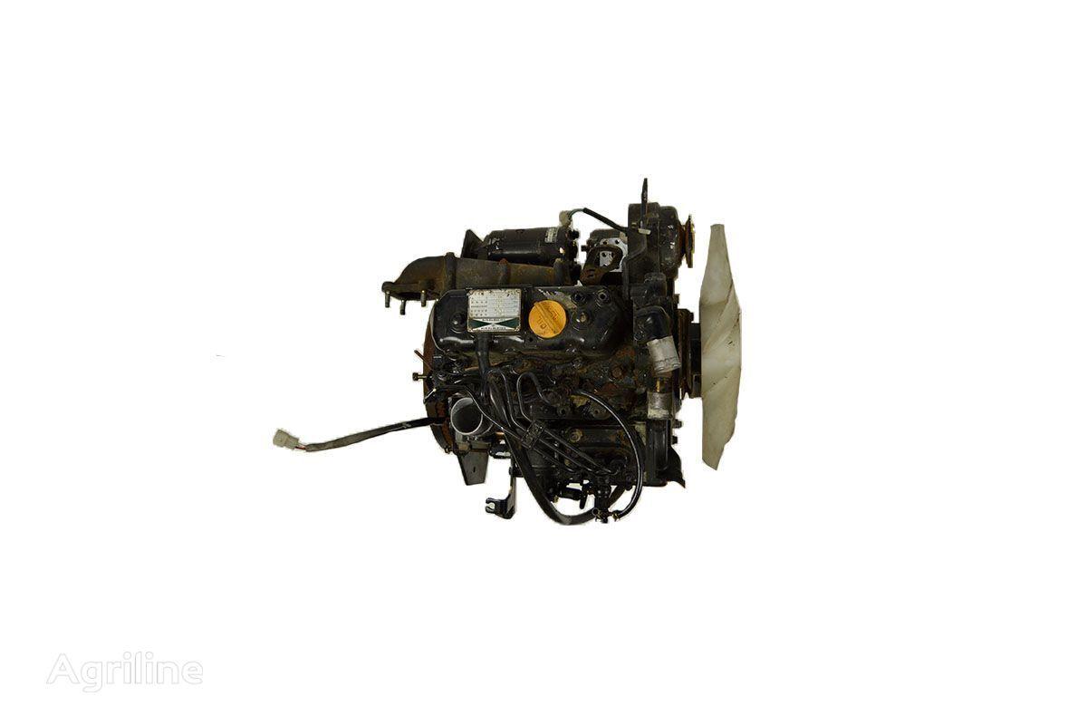 YANMAR 3TN66 Motor engine for YANMAR mini tractor