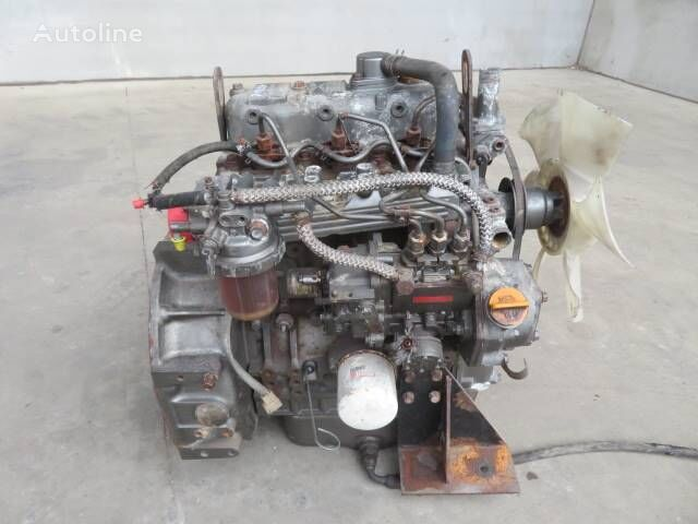 YANMAR 3TN74 engine for mini excavator