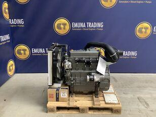 new YANMAR 4TNV106-GGEA engine