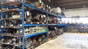 YANMAR parts for sale, buy new or used YANMAR part