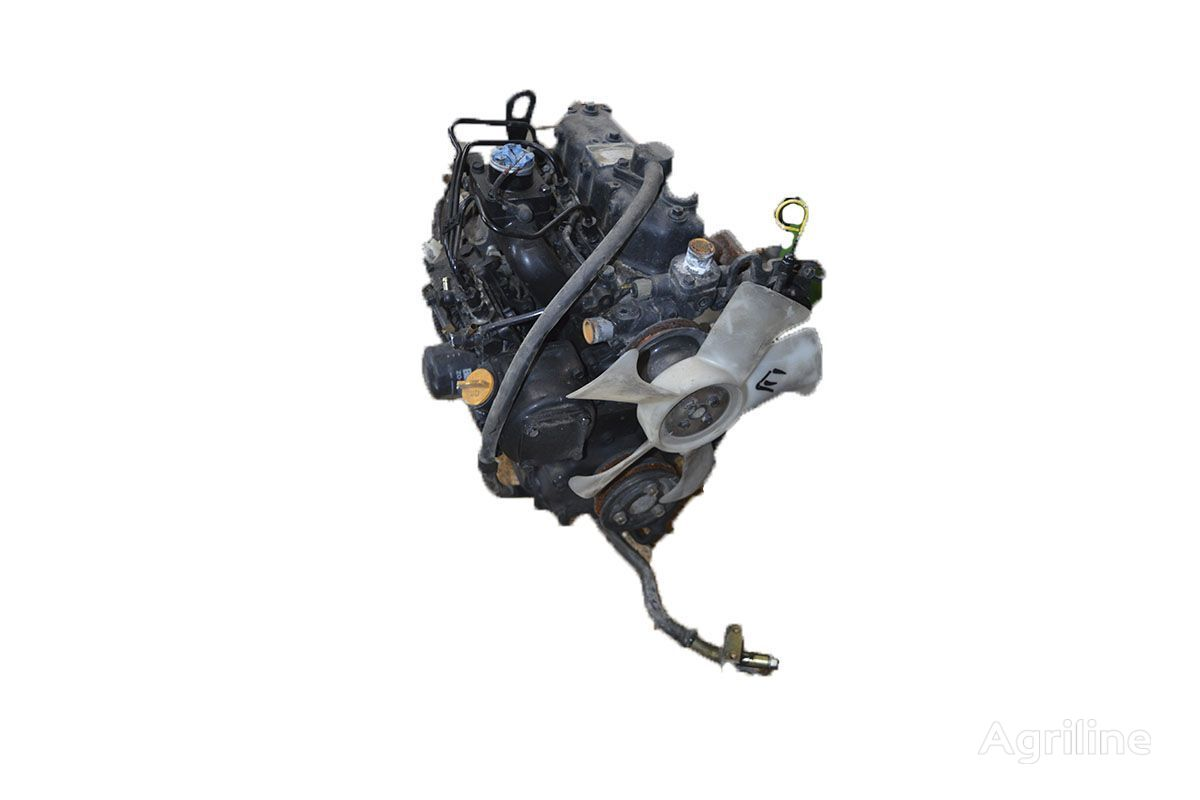 Yanmar 3TNC78 engine for YANMAR mini tractor