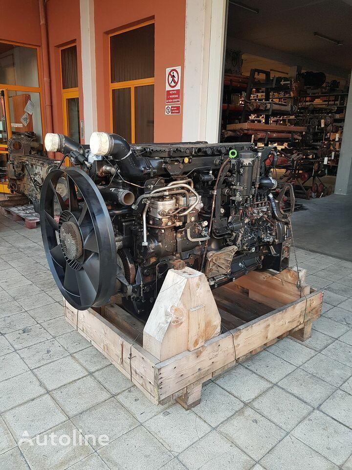 usato d2876lf04 engine for MAN tga 460  truck