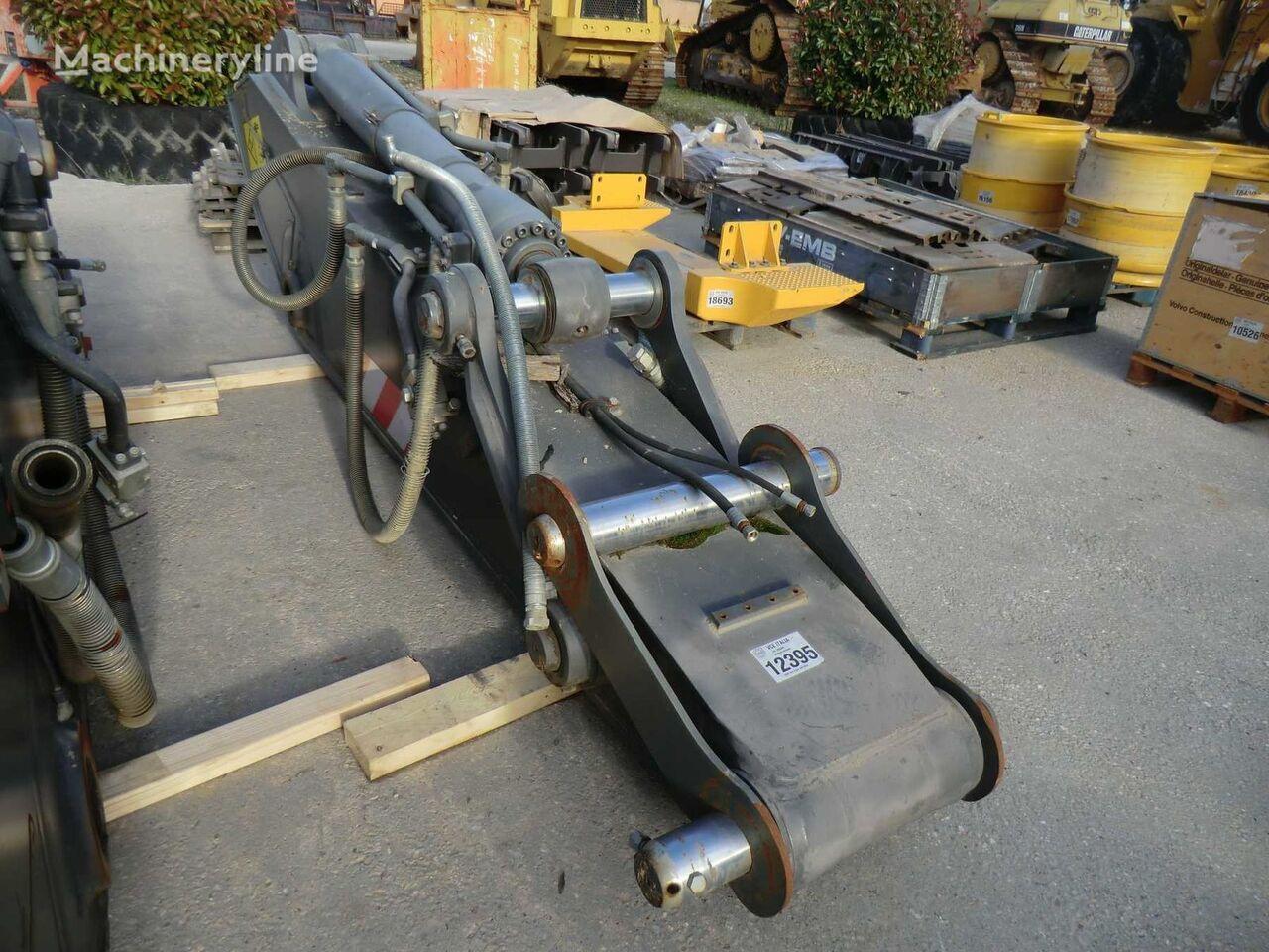 new excavator boom for VOLVO EC290C excavator