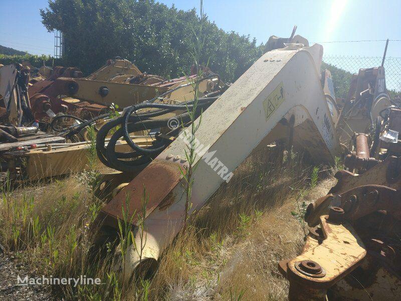 excavator boom for YANMAR VIO45 mini excavator