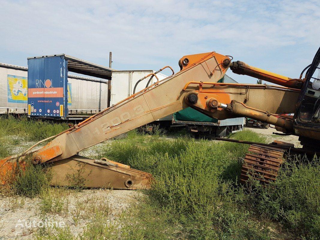 excavator boom for FIAT FH200.3 excavator