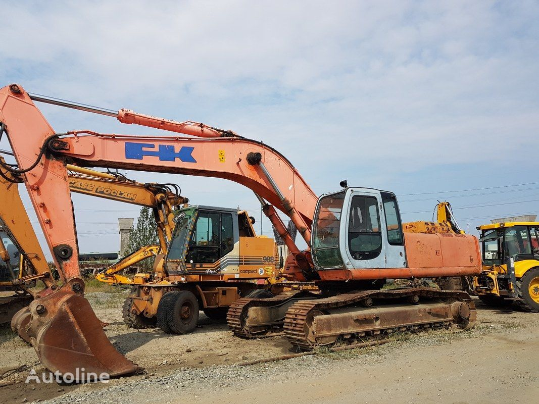 excavator boom for O&K excavator