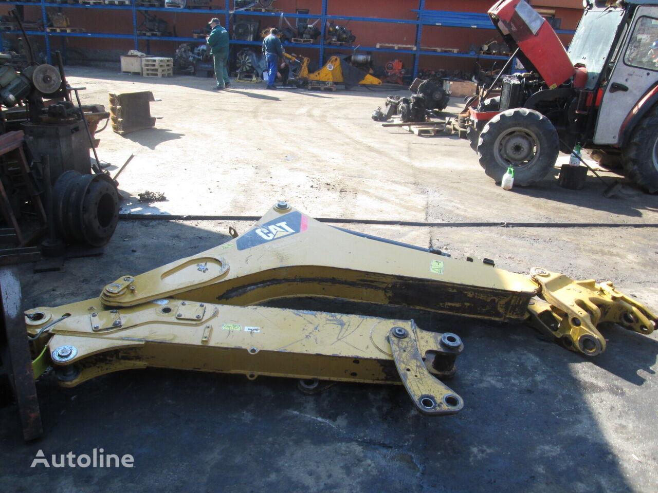 CATERPILLAR excavator boom for CATERPILLAR 428E backhoe loader