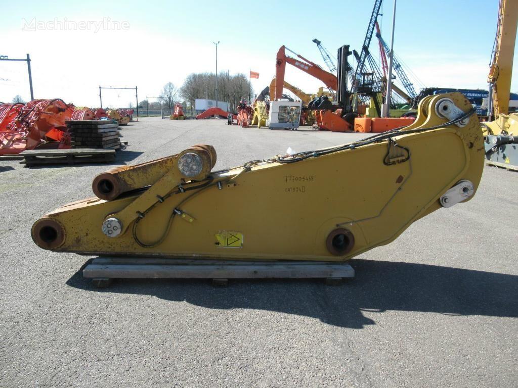 CATERPILLAR excavator boom for CATERPILLAR 374D excavator