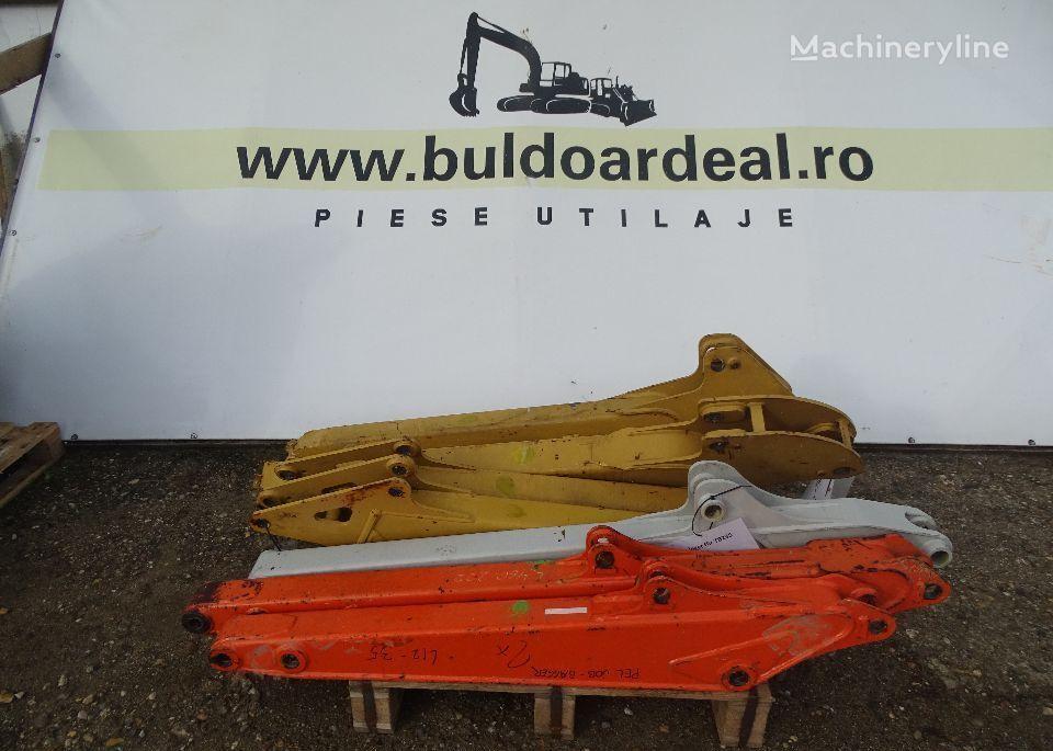 new excavator boom for CATERPILLAR 303 mini excavator