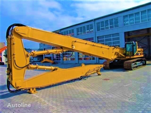new Demolition Boom 30 Meter Suitable for 45-60 Ton Excavator excavator boom for excavator