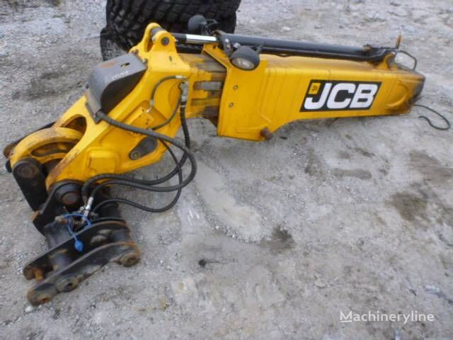 JCB teleskopbom excavator boom for JCB tm 220 FM excavator