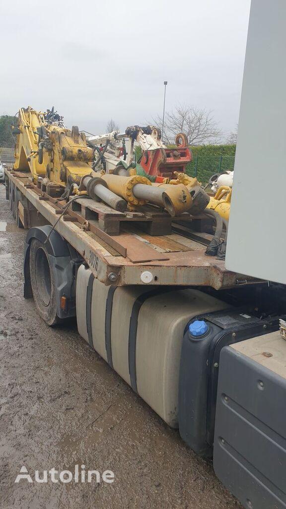 excavator boom for KOMATSU PW 200 excavator