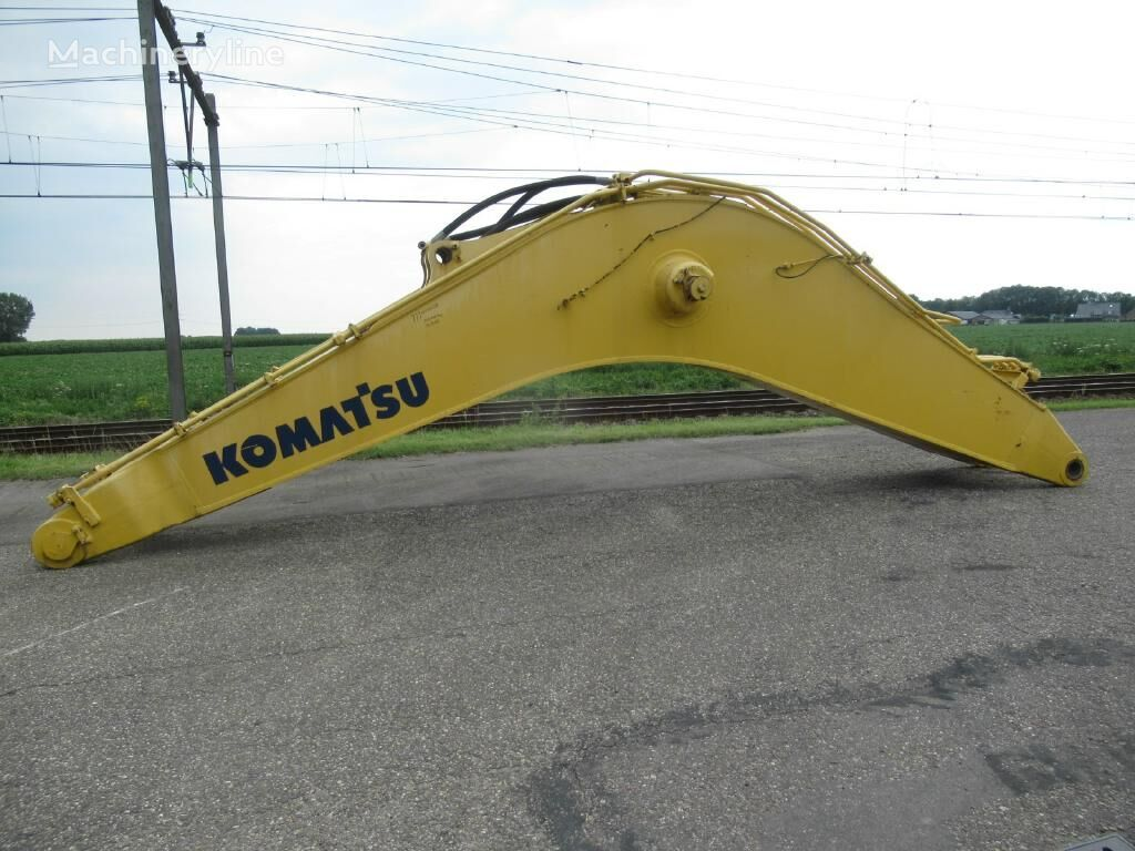 new KOMATSU PC800 excavator boom for excavator