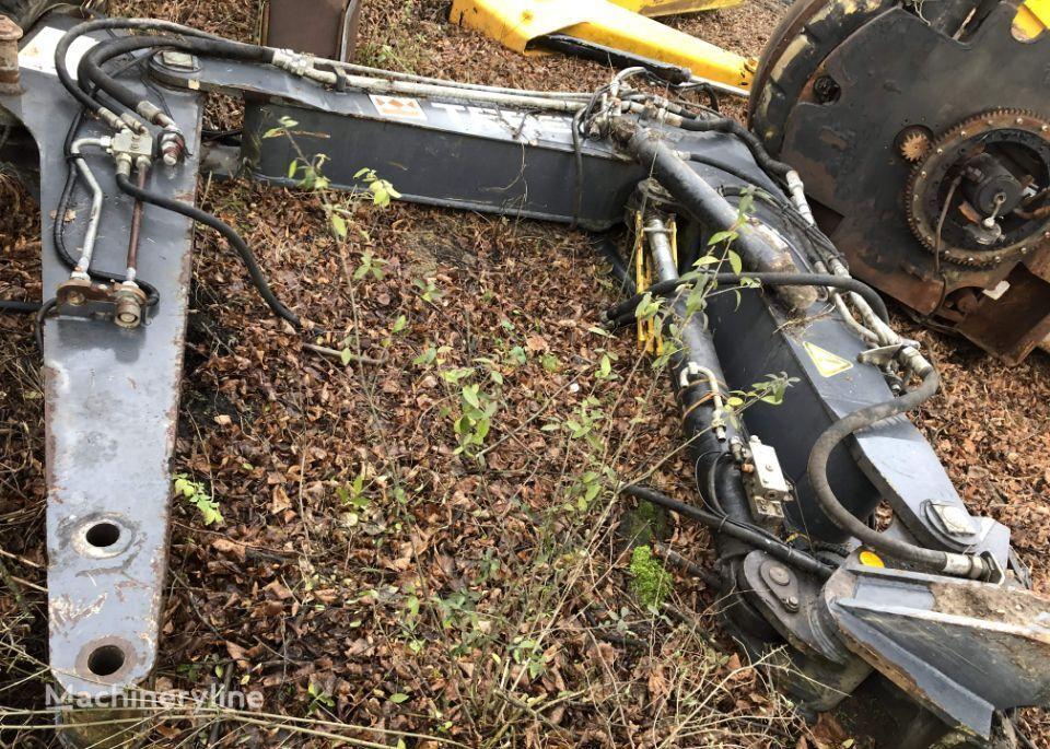 Koparka Spych excavator boom for TEREX TW 100 excavator