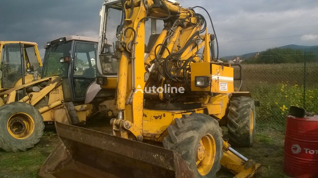 MECALAC excavator boom for MECALAC 11cx excavator