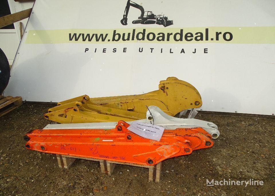 Pel-job stare Nou excavator boom for PEL-JOB mini excavator