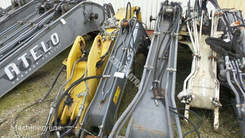 VOLVO FLECHE (67006900002) excavator boom for VOLVO ECR88 mini excavator