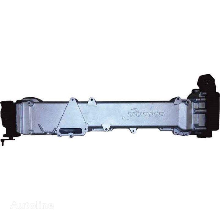 new MAN EGR RECIRCULATOR (51081007274) exhaust gas recirculation for MAN TGX -10 tractor unit