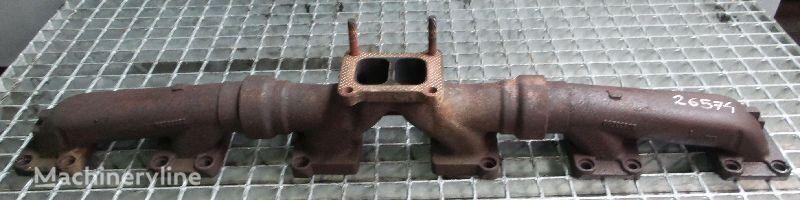 VOLVO TD122 exhaust manifold gasket for excavator