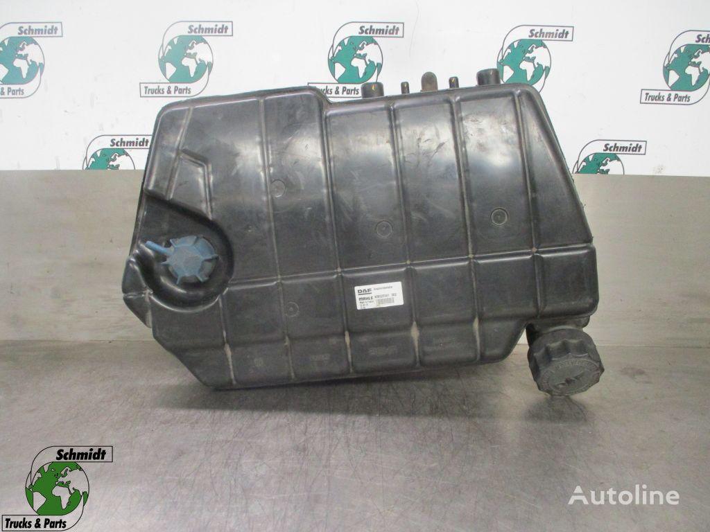 DAF KOELVLOEISTOF RESERVOIR EURO 5 (1626257) expansion tank for DAF XF105  truck