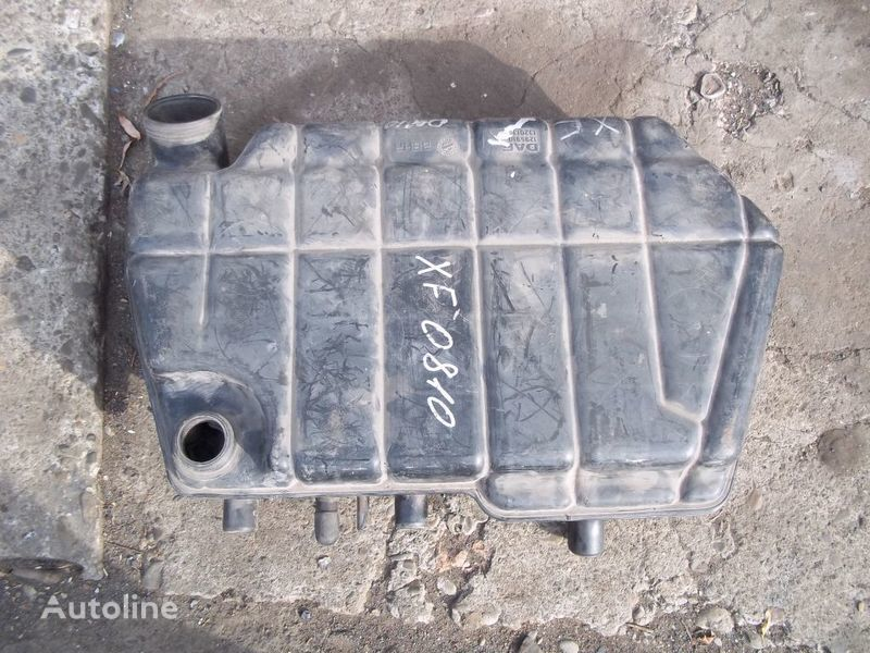 expansion tank for DAF XF tractor unit