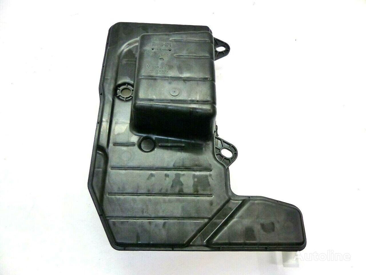 new expansion tank for IVECO Stralis Trakker truck