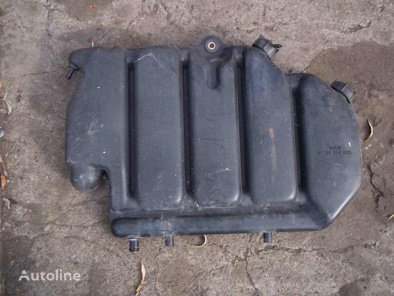 expansion tank for MAN 18, LE truck