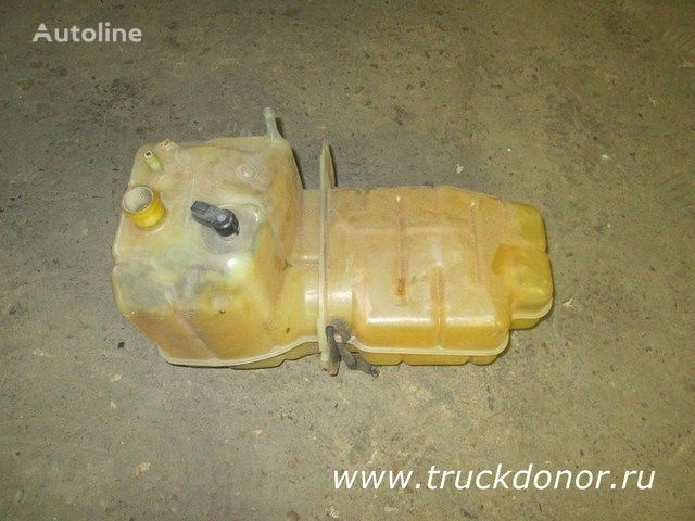 SCANIA (Ucenka) expansion tank for SCANIA truck
