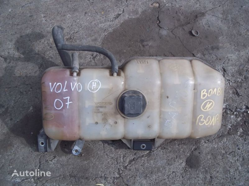 VOLVO expansion tank for VOLVO FM truck