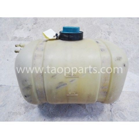 VOLVO expansion tank for VOLVO L220D construction equipment