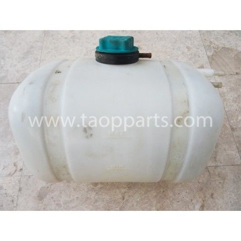 VOLVO expansion tank for VOLVO L150C construction equipment